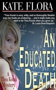 Educated-Death-cover